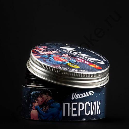 Vacuum 100 гр - Персик