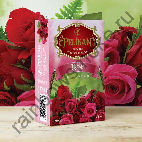 Pelikan 50 гр - Rose (Роза)