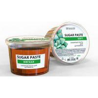 SALON SOFT Сахарная паста  (мягкая), 600 г