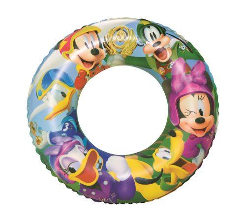 Надувной круг 56 см Disney