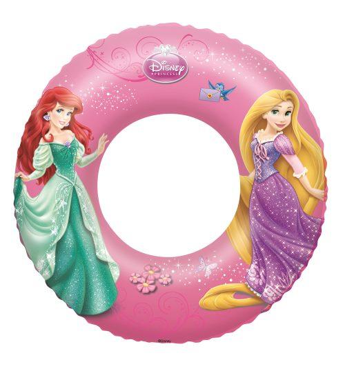 Надувной круг 56 см Disney Princess