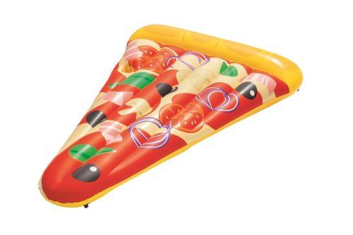 Надувной матрас для плавания Пицца 188 х 130 см