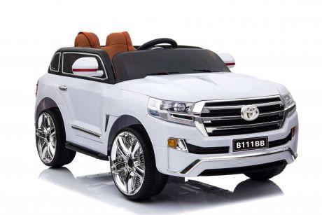 Toyota B111BB с дистанционным управлением Белый