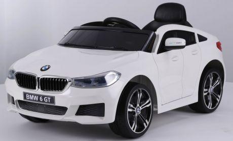 Детский электромобиль BMW6 GT JJ2164 Синий