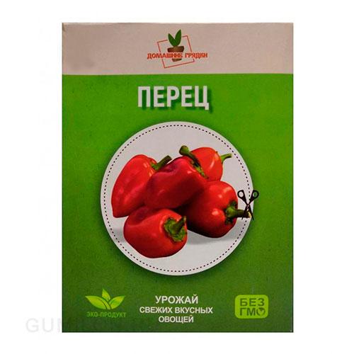 Домашняя грядка Овощи, Перец