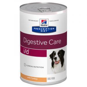 Hill's prescription diet canine i/d 12/360g