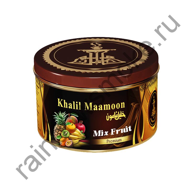 Khalil Maamoon 250 гр - Mixfruit (Мультифрукт)