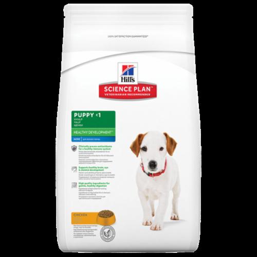 Hill's Canine Puppy Healthy Development Mini Bites Chk