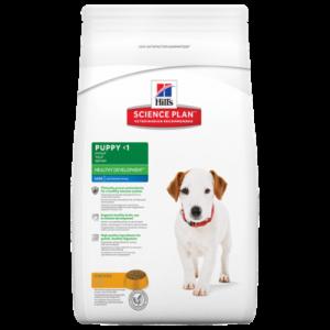 Hill's Canine Puppy Healthy Development Mini Bites Chk 1KG
