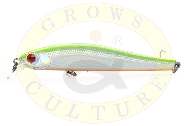 Воблер Grows Culture Rige 90F 90мм/  9,5гр/ цвет:  205R