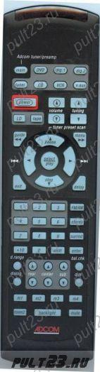 ADCOM RCTP750, GTP-750, GTP-760