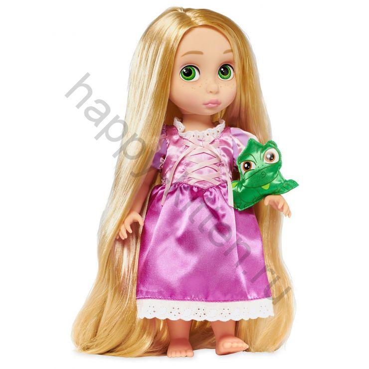 Кукла Рапунцель в детстве DISNEY