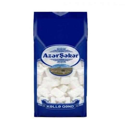 Azer Seker Твердый кусковой сахар 600 г