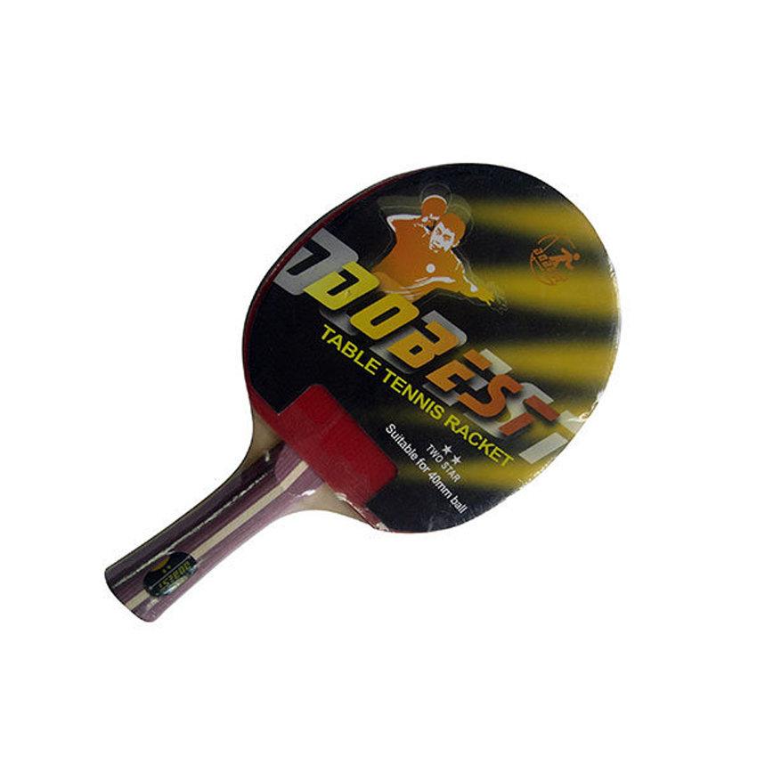 Ракетка для настольного тенниса DOBEST 2 звезды