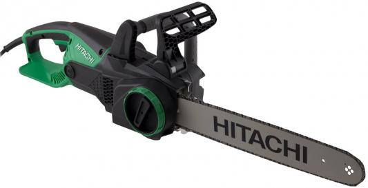 Электрическая пила Hitachi CS45YNS