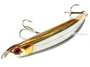 Воблер Grows Culture Bent Minnow 86 мм/  6,8 гр/ цвет: E1073