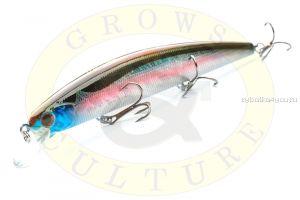 Воблер Grows Culture Rudla 130SP 130мм/  20 гр/ цвет:  mo-07