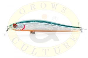 Воблер Grows Culture Rige 70SP 70мм/  5,5гр/ цвет:  026R