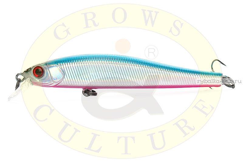 Воблер Grows Culture Rige 70SP 70мм/  5,5гр/ цвет:  220R
