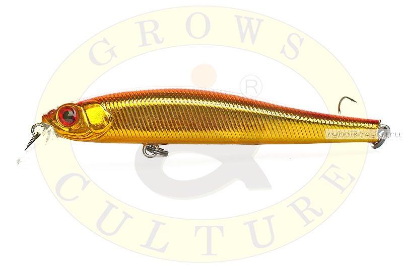 Воблер Grows Culture Rige 90F 90мм/  9,5гр/ цвет:  703R