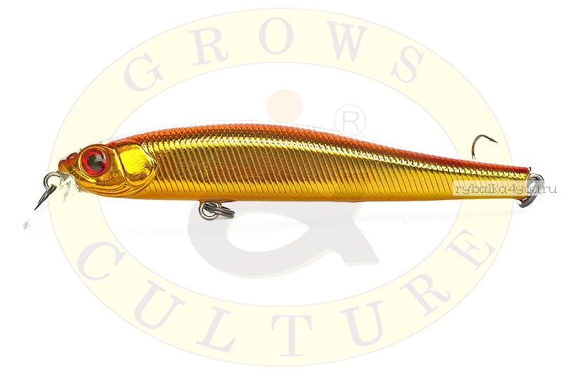 Воблер Grows Culture Rige 90F 90мм/  9,5гр/ цвет:  703R