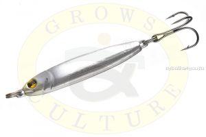 Пилькер Grows Culture Iron Minnow 50 мм / 12 гр / цвет:  001