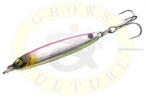 Пилькер Grows Culture Iron Minnow 50 мм / 12 гр / цвет:  006