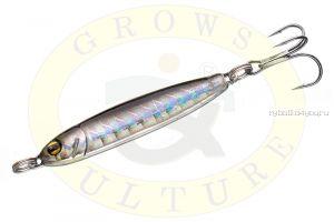 Пилькер Grows Culture Iron Minnow 50 мм / 12 гр / цвет:  005