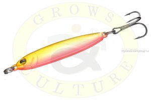 Пилькер Grows Culture Iron Minnow 50 мм / 12 гр / цвет:  003