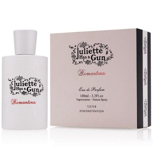 Juliette Has A Gun Romantina тестер (Ж), 100 ml