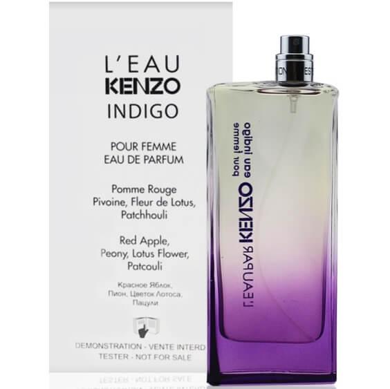 Kenzo L'Eau Par Kenzo eau Indigo Pour Femme тестер (Ж), 100 ml