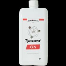 Триосепт-Ол / кожный антисептик /1 л
