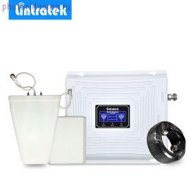 GSM900/1800 3G усилитель Lintratek