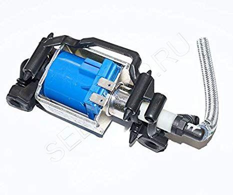 Помпа (насос) парогенератора TEFAL (Тефаль) серии EXPRESS COMPACT. Артикул CS-00127274