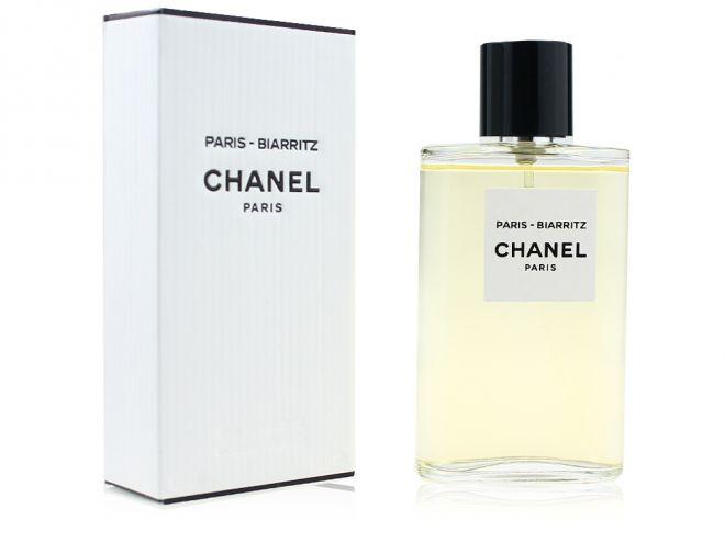 Chanel  PARIS- BIARRITZ