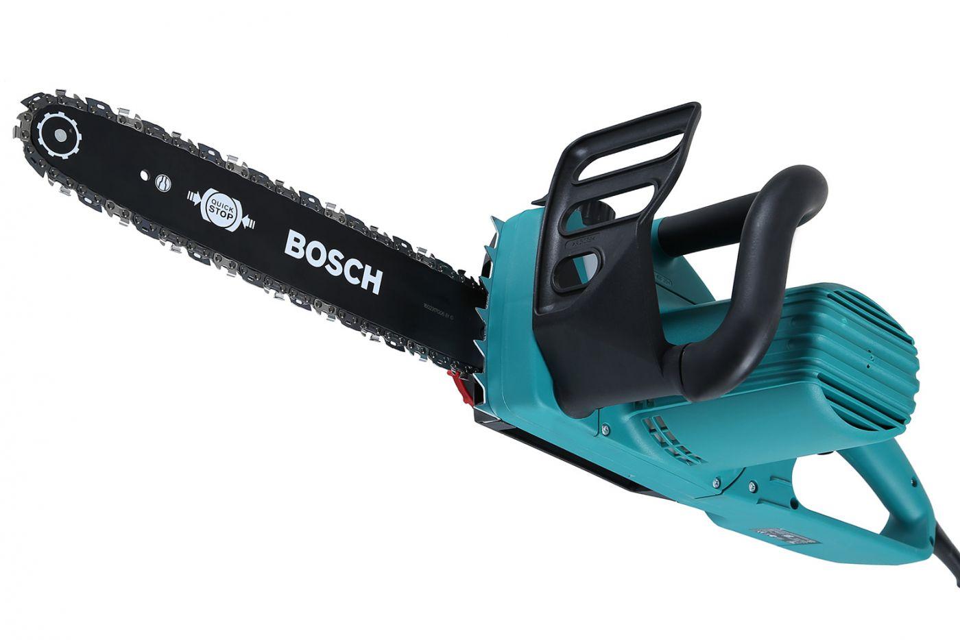 Цепная электрическая пила BOSCH AKE 35-19 S