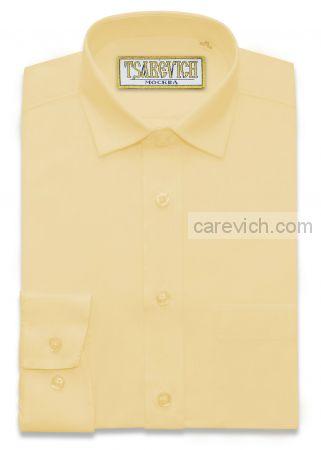 "Рубашки для мальчиков оптом ""Царевич"" (6-14 лет.). 11 шт. Артикул: 5915/9 slim"