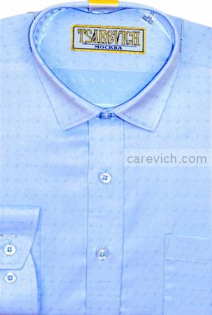 """Рубашки для мальчиков оптом """"Царевич"""" (6-14 лет.). 10 шт. Артикул: Lyon 13"""