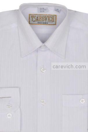 """Детская рубашка школьная,    """"ЦАРЕВИЧ"""", оптом 10 шт., артикул: Vizart11-K"""