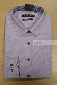 Рубашки ПОДРОСТКОВЫЕ "IMPERATOR", оптом 12 шт., артикул: 7/Rodes 5-П-sl приталенная