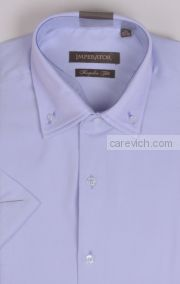 """Рубашки ПОДРОСТКОВЫЕ """"IMPERATOR"""", оптом 12 шт., артикул:  Argento 17-П"""