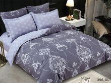 Комплект постельного белья Сатин SL 2-спальный  Арт.20/396-SL