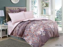 Комплект постельного белья Сатин SL  евро  Арт.31/395-SL