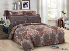 Комплект постельного белья Сатин SL  семейный  Арт.41/394-SL