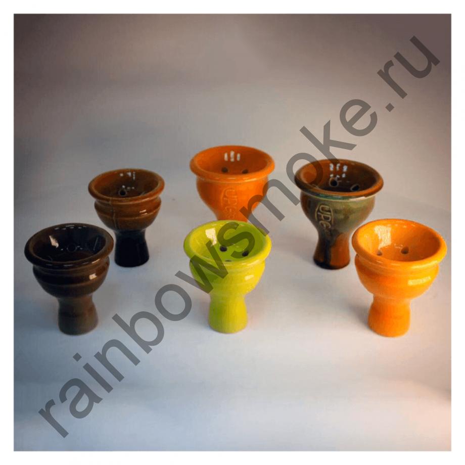Глиняная чаша Upgrade Form Глазурованная