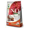 N&D Dog Quinoa Skin&coat Herring-Сельдь, киноа, кокос и куркума. Здоровье кожи и шерсти. Полнорационный сухой корм для взрослых собак.