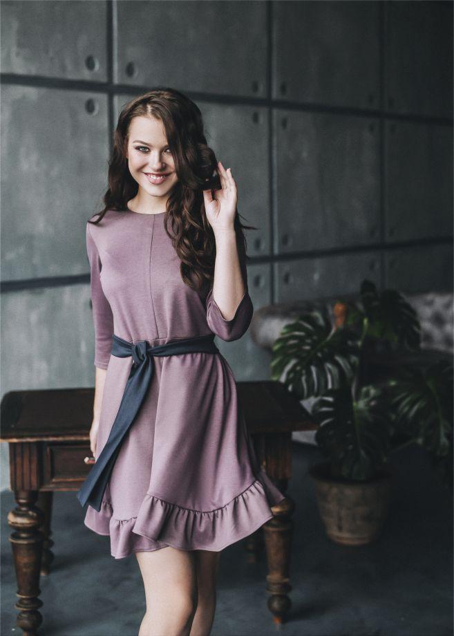 0769. Платье
