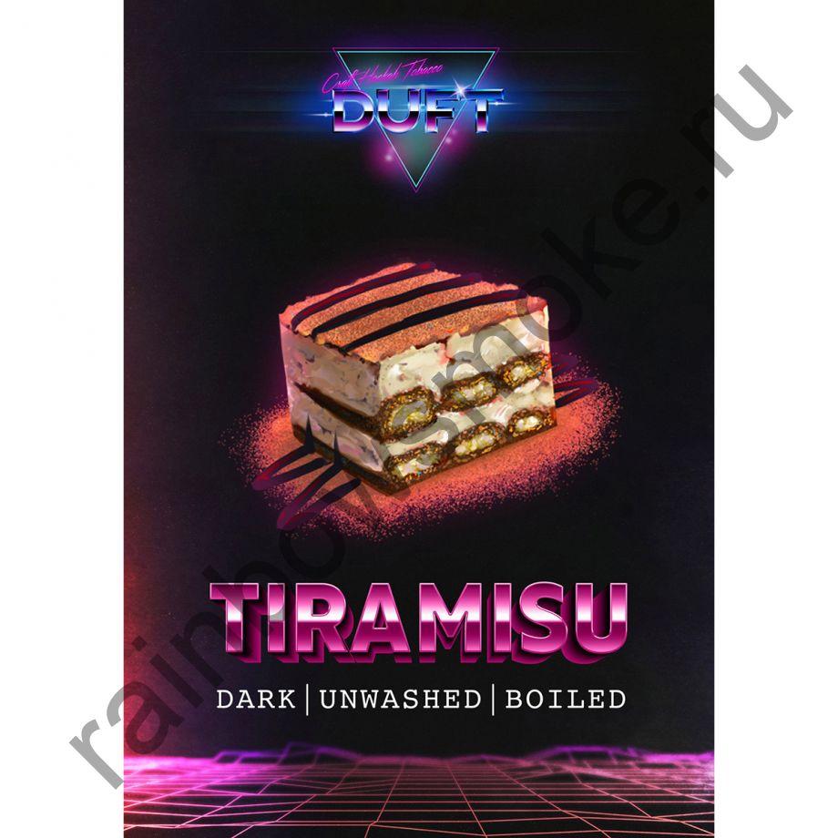Duft 100 гр - Tiramisu (Тирамису)