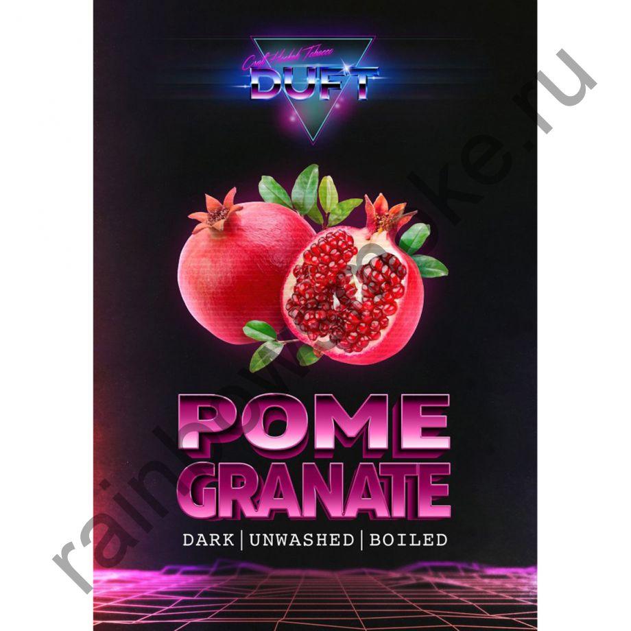 Duft 100 гр - Pomegranate (Гранат)