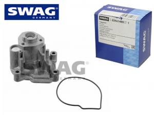 Помпа/Насос системы охлаждения SWAG Volkswagen Polo Sedan
